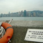 Fishing in Hong Kong by Maxime Guilbot/Flickr