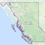 BC-map