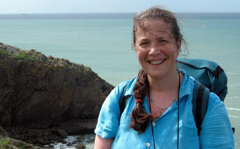 Dr. Amanda Vincent